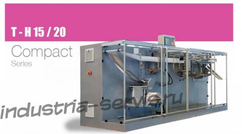 Полный автомат дой пак doy pack для производства пакетиков с 3 и 4 боковыми уплотнениями