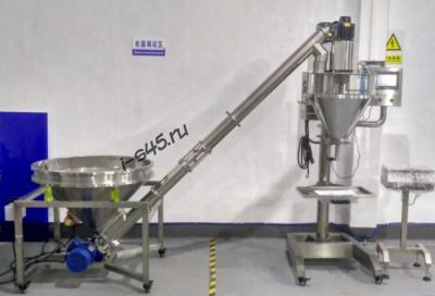 Автоматическая линия для производства творога