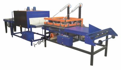 Полуавтоматическая термоупаковочная машина TM-2П M1