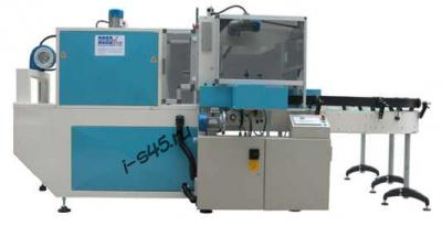 Автоматическая линия (Италия) для фасовки и упаковки муки в готовые бумажные пакеты с плоским дном и верхом.
