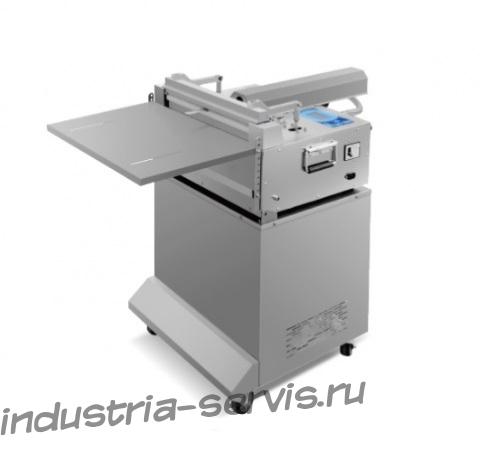 Напольный внешний вакуумный упаковщик DZQ450/600 OF