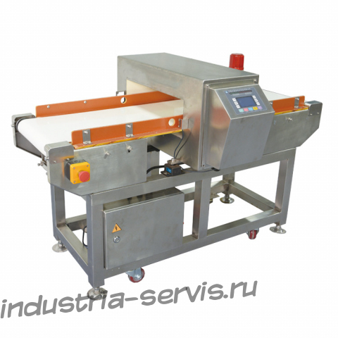 Металлдетектор MD-810 для определения частиц металла в продукте