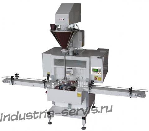 Взвешивающий автомат НП1 для фасовки в готовую тару