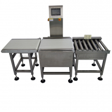 Автоматический чеквейер продукции контрольно-динамические весы