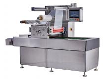 Автоматический запайщик лотков ZKM-550K, ZKM-650K с функцией вакуума или инертного газа
