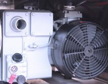 Запайщик лотков трейсилер модель MPA-450 с модифицированной атмосферой