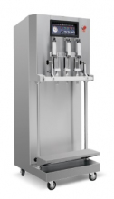 Вертикальный внешний вакуумный упаковщик DZ/DZQ-500-1000 F