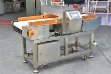 Металлдетектор MD-810 для обнаружения частиц металла в продукции